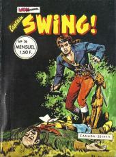 Capt'ain Swing! (1re série) -79- Les quatre qui devaient mourir