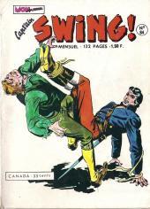 Capt'ain Swing! (1re série) -84- Le rire du Hibou