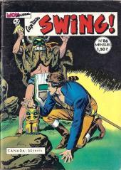 Capt'ain Swing! (1re série) -86- Le pépé enragé