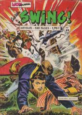 Capt'ain Swing! (1re série) -89- Fils à papa