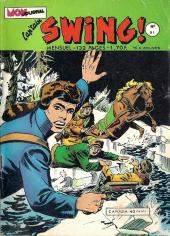 Capt'ain Swing! (1re série) -91- L'ange bleu