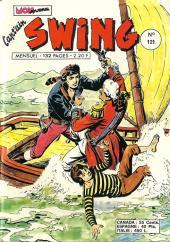 Capt'ain Swing! (1re série) -121- Les massacreurs
