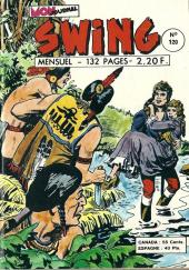 Capt'ain Swing! (1re série) -120- Le Kanubach