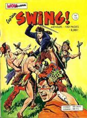 Capt'ain Swing! (1re série) -119- Les frères Bishop