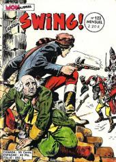 Capt'ain Swing! (1re série) -123- La pendulette maudite !
