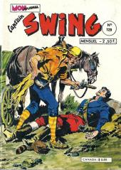 Capt'ain Swing! (1re série) -129- Le mal personnifié