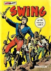 Capt'ain Swing! (1re série) -130- La révolte des esclaves