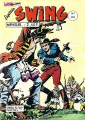 Capt'ain Swing! (1re série) -134- Fils des démons et de la mort