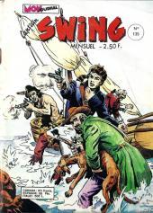 Capt'ain Swing! (1re série) -135- Opération suicide