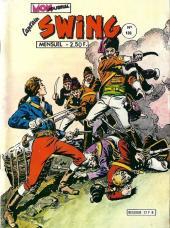 Capt'ain Swing! (1re série) -139- Hussards de la mort