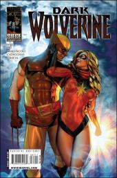 Dark Wolverine (2009) -81- A cautionary tale