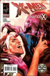 X-Men Legacy (2008) -230- Devil at the crossroads part 4