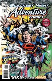 Adventure Comics (2009) -4507- He primed me part 1 : spoiler alert