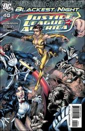 Justice League of America (2006) -40- Reunion part 2 : by my hand the dead shall rise