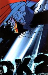 Dark Knight strikes again (The) (2001) -2- 2