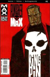 Punisher MAX (Marvel comics - 2010) -2- Kingpin part 2