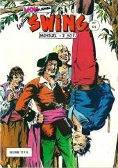 Capt'ain Swing! (1re série) -137- Le mauvais œil