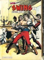 Capt'ain Swing! (1re série) -147- Tel est pris qui croyait prendre !