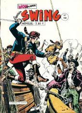 Capt'ain Swing! (1re série) -150- La vengeance d'Abel