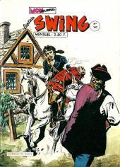 Capt'ain Swing! (1re série) -153- Le piège