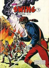 Capt'ain Swing! (1re série) -159- L'homme en noir