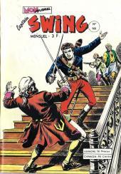 Capt'ain Swing! (1re série) -160- L'héritage du Stockfisch