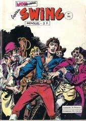 Capt'ain Swing! (1re série) -161- Dans la gueule des Loups