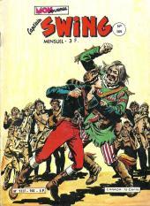 Capt'ain Swing! (1re série) -166- Phraïm l'énorme
