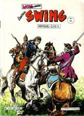Capt'ain Swing! (1re série) -167- Les pattes de mouche