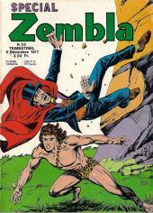 Zembla (Spécial) -55- Numéro 55