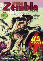Zembla (Spécial) -78- Numéro 78