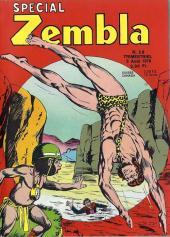 Zembla (Spécial) -58- Numéro 58