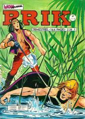 Brik (Mon journal) -173- Le marquis de la Merlinoui