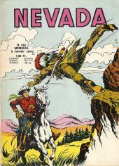 Nevada (LUG) -372- Numéro 372
