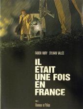 Il était une fois en France -3TL- Honneur et Police