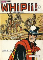 Whipii ! (Panter Black, Whipee ! puis) -81- Numéro 81