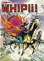 Whipii ! (Panter Black, Whipee ! puis) -72- Stormy Joe - Le cavalier de la mort