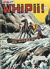 Whipii ! (Panter Black, Whipee ! puis) -80- Numéro 80