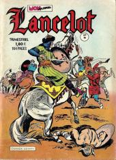 Lancelot (Mon Journal) -96- Le cheik de Siracuse