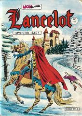 Lancelot (Mon Journal) -113- La rose de sang