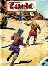 Lancelot (Mon Journal) -125- Le tournoi de la décision