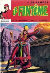 Le fantôme (1re Série - Aventures Américaines) -359- Le défi des piramides