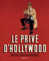 Le privé d'Hollywood -INTa2009- Intégrale