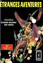 Étranges aventures (1re série - Arédit) -Rec3233- Album N°3233 (n°40 et n°41)