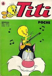 Titi (Poche) -6- Le trésor-bidon !