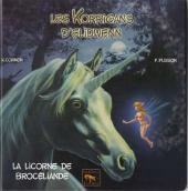Les korrigans d'Elidwenn -5- La Licorne de Brocéliande