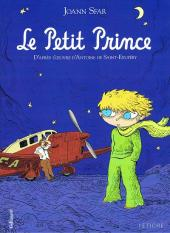 Le petit Prince (Sfar) -HC- Le petit Prince