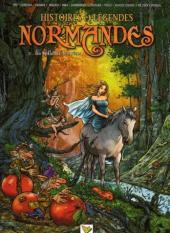 Histoires et Légendes Normandes -2- Les belles et les bêtes