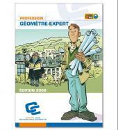 (AUT) Bodart -Pub- Profession : géomètre-expert