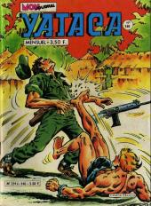 Yataca (Fils-du-Soleil) -146- Opération Aigle